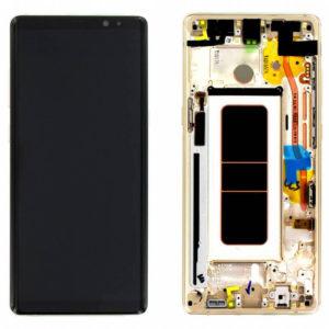 display n950