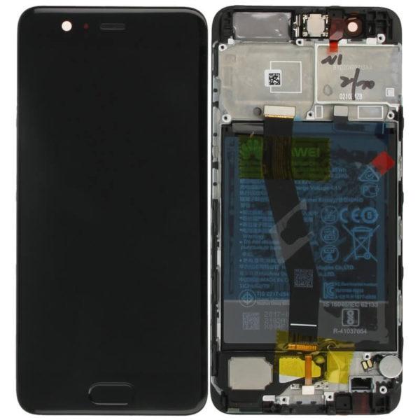 Ecran Huawei P10