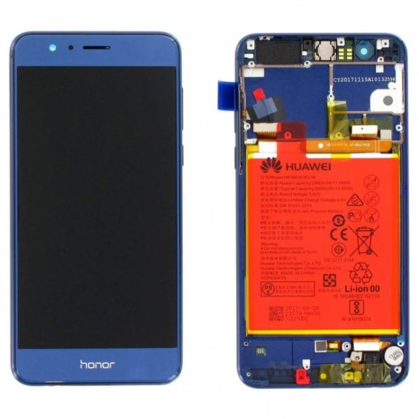 Display Huawei Honor 8