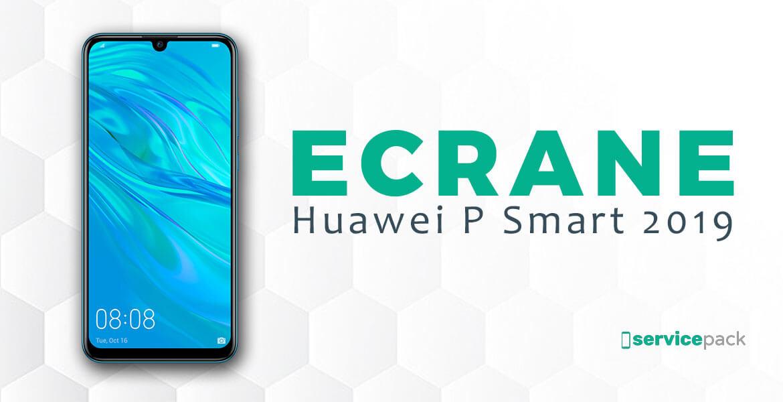 Display P Smart 2019