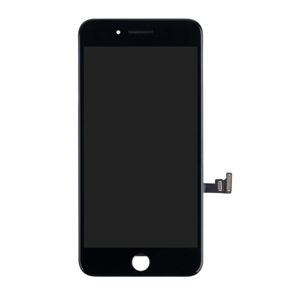 ecran iphone 7 plus negru