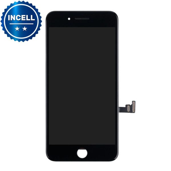 display 7 plus incell