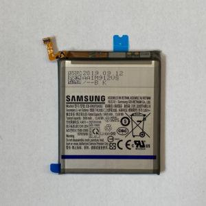 Acumulator Samsung Note 10