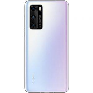 Capac Huawei P40 Alb