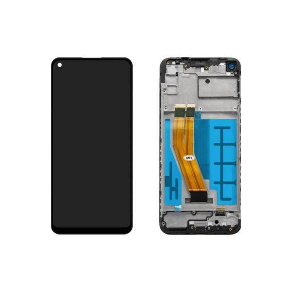 Display Samsung M11