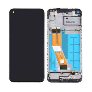 Display Samsung A115