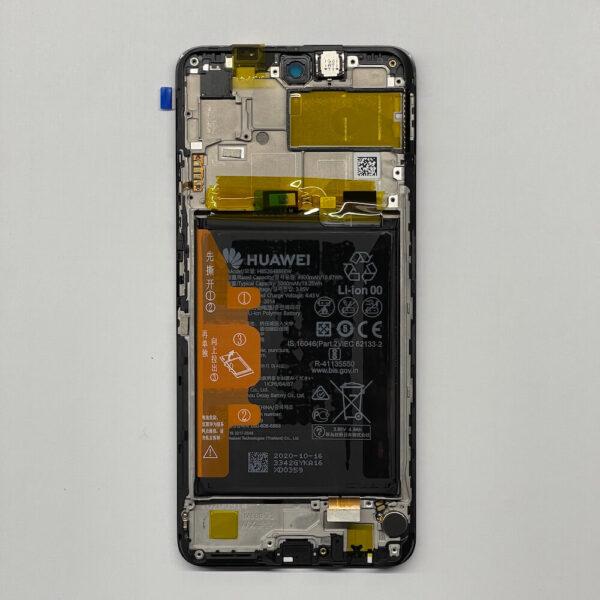 Display P Smart 2021