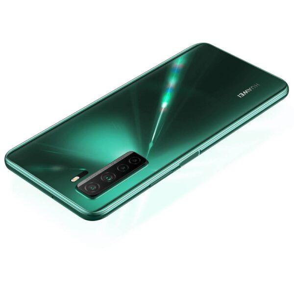 Capac Huawei P40 Lite 5G Green