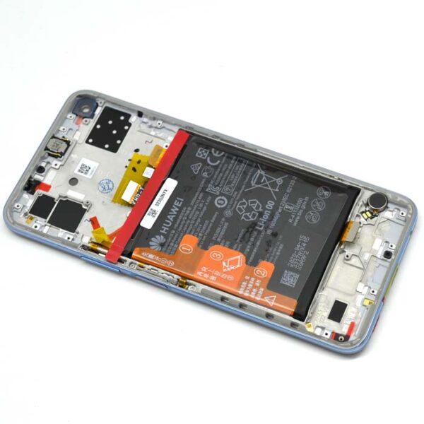 Display P40 Lite 5G