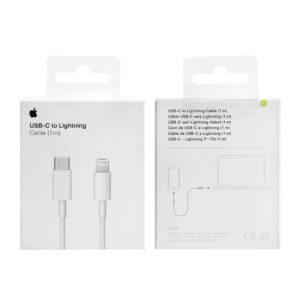 Cablu date iPhone 11